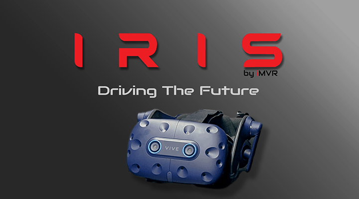 IRIS Professional Truck Driving platform